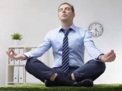 Управление стрессом: четыре дыхательные упражнения для релаксации