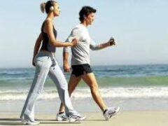 По скорости ходьбы человека можно определить риск преждевременной смерти