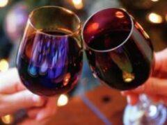 Учёные: люди выпивают больше алкоголя из-за холодного климата