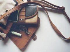 Вторая жизнь любимых вещей: ремонт брендовых сумок в Киеве