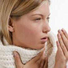 Что такое сухой кашель и почему он может затягиваться