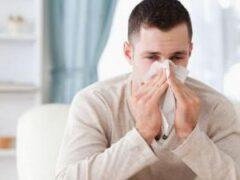 Медики назвали насморк опасным симптомом