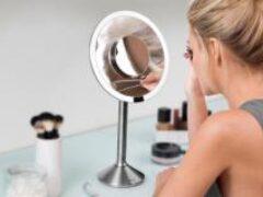Зеркала для макияжа: история аксессуара