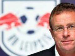 Немецкий специалист претендует на должность главного тренера Манчестер Юнайтед