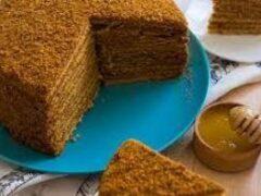 Любимые десерты детства: 5 рецептов советских сладостей