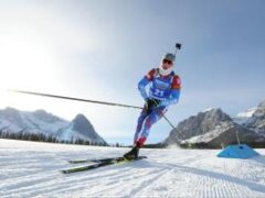 Российские биатлонисты могут стать частью сборной Украины