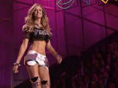 Как убрать живот с помощью упражнений: тренировка модели Victoria's Secret