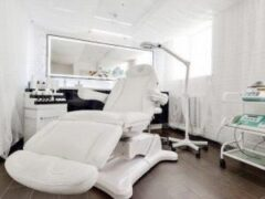Мебель первой необходимости при обустройстве медицинского кабинета