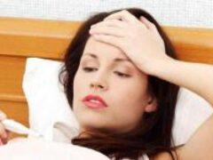 Супрун посоветовала лечить простуду в постели