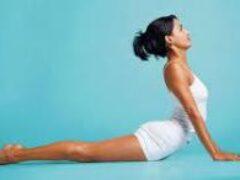 7 секретов успешной практики йоги от Брайони Смит