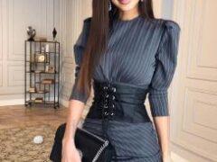 Крем для век бренда Оксаны Самойловой был признан лучшим на рынке