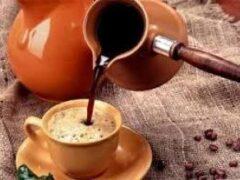 Кофе: варим по рецептам из разных стран