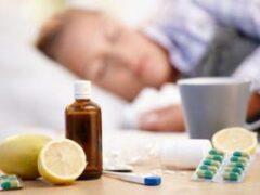 4 мифа о лечении простуды