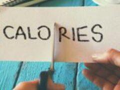 3 эффективных стратегии для создания дефицита калорий