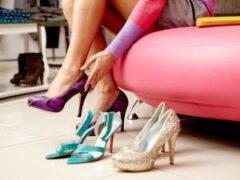 Интернет-магазин Letsshop: модная обувь для всей семьи
