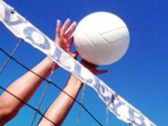 СК Прометей занимает лидирующие позиции в волейбольной Суперлиге