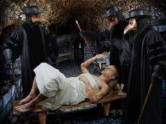 Ученые проследили путь распространения чумы в Средневековье