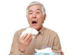 Ученые из Японии нашли связь между гормоном стресса и аллергией