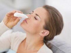 Аллергия – это эпидемия нашего века