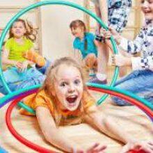 Какой спорт выбрать для ребенка?