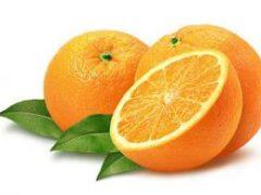 Апельсиновый сок может быть лечебным при гриппе и простуде