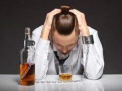 14 ранних признаков алкоголизма: когда «увлечение» превращается в зависимость