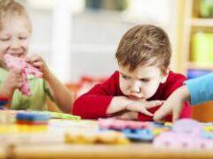 Адаптация ребенка к садику шаг за шагом 2 часть