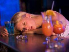 Ученые обнаружили выключатель удовольствия от алкоголя