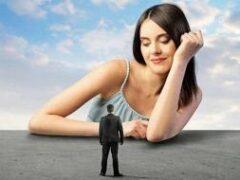 Как мужчины оценивают женщин: шесть пунктов
