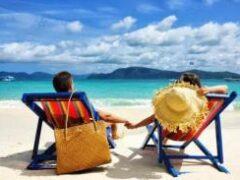 Лучшие морские курорты для недорогого отдыха в Украине