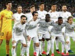 Реал Мадрид стал партнером веганского бренда