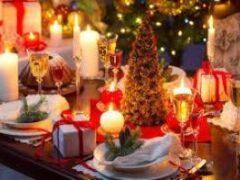 Что готовят на Рождество в США: ТОП-7 праздничных блюд