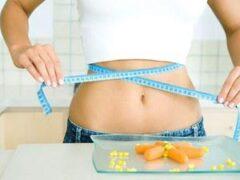 Диета быстрого похудения за неделю. Рекомендации