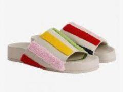 H&M выпустил обувь из банановой ткани