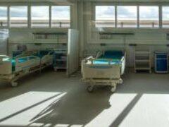 В Винницкой области умерла трехлетняя девочка с коронавирусом