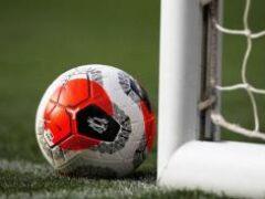 В Киеве запретили посещать футбольные матчи
