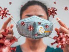 В Украине за сутки коронавирусом заболело 12711 человек, зафиксировано 392 летальных исхода