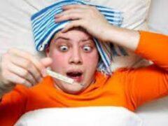 Найден ответ на вопрос, почему мужчины сложнее переносят грипп