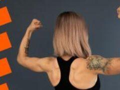 Похудеть и нарастить мышцы одновременно? Врач объясняет, как это работает