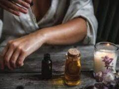 Ароматерапия в действии: как разные ароматы влияют на организм
