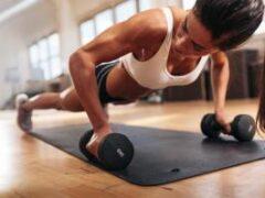 7 преимуществ силовых тренировок перед кардио