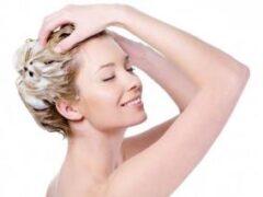 Как правильно мыть голову, чтобы волосы выглядели роскошно?