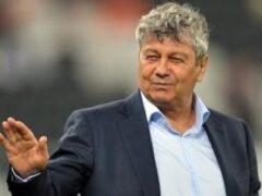 Главным тренером «Динамо» стал Мирча Луческу