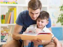 Как привить ребенку любовь к чтению — лайфхак актрисы Ирины Хоменко