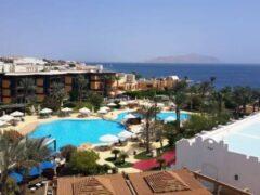 Отель для пляжного отдыха: критерии выбора