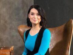 Ведущая Ирина Фролова рассказала о личной трагедии, после которой все же смогла родить двух детей