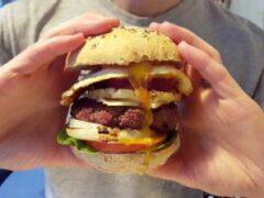 Что на самом деле содержится в гамбургере?