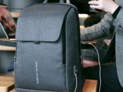 Рюкзаки для города «Mark Ryden»: для тех, кто ценит качество