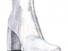 Дело в форме: самая модная обувь этого сезона, как у звезд Instagram
