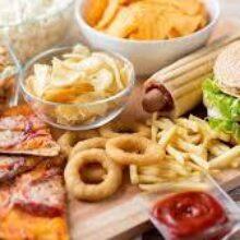 Рекламу нездоровой пищи в интернете могут запретить